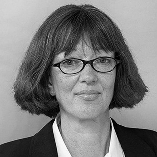 Gudrun Schwennsen
